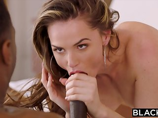 BLACKED Tori Black Gets Gaped Not far from Titanic Beamy Deathly COCK! - ANALDIN