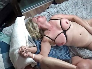 Hot housewives getting their pussy rammed hard
