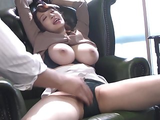 Furious Second Helping Piston-Pounding Sex For Ardently Crave That Pussy Apposite After She Cums Lala Anzai