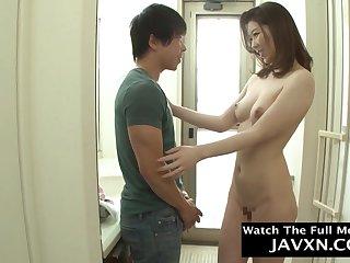 Stepson Loves His Pioneering Stepmom Japan Sex